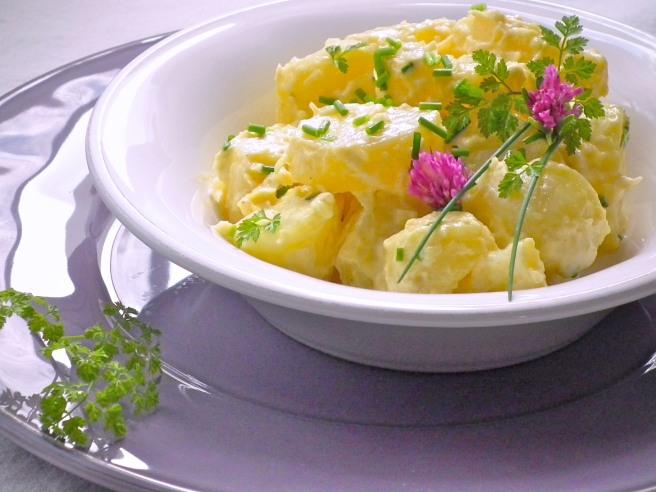 salade detante Hanny