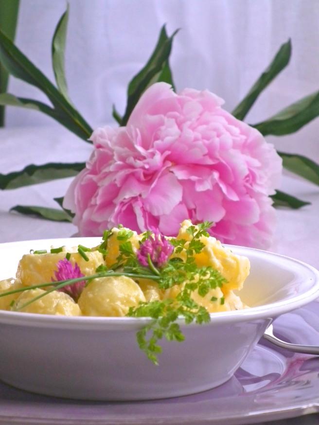 salade de tante Hanny